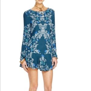 Free people dress/tunic